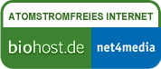 Atomstromfreies Internet